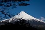 Chili, Volcano Orsono